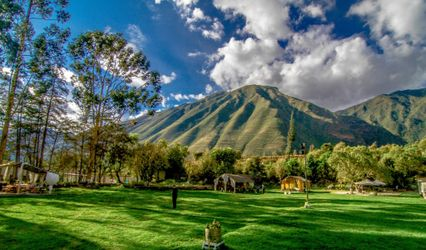 The Sacred Valley Lodge 1