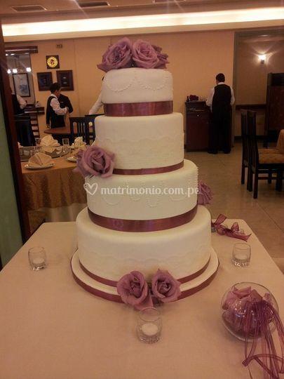 Torta guinda