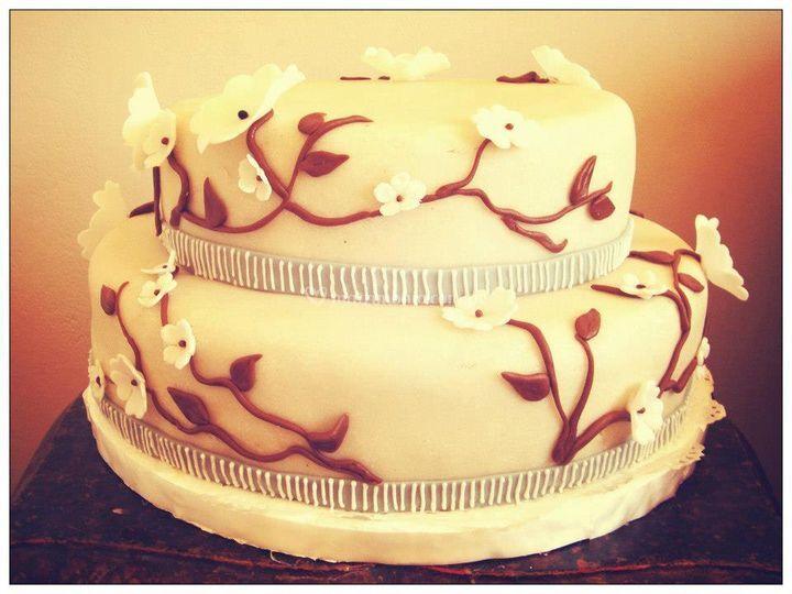 Delicadas tortas