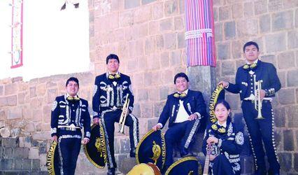 Mariachi Los Gallos