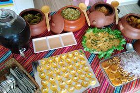 Catering & Eventos La Sazón