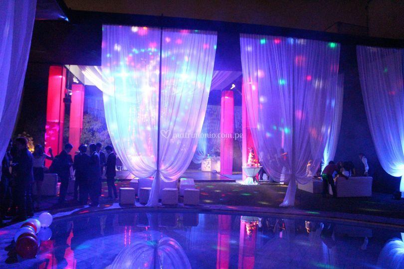 Eventos sociales - Camacho decoracion ...