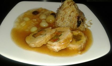 La Servilletita Buffet's & Catering