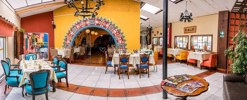 La Quinta de Cusco