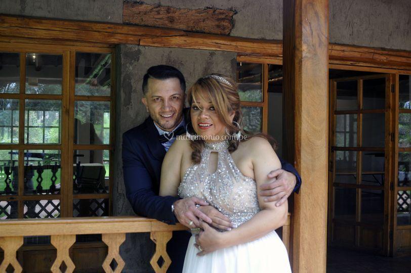 Boda Marcos y Ana