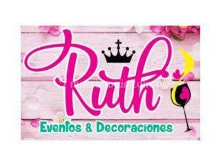 Ruth Eventos & Decoraciones