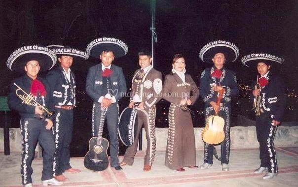 Mariachis de Arequipa