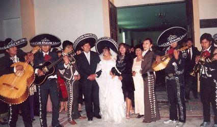 Mariachis de Arequipa 1