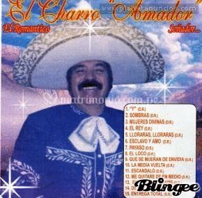 "Mariachis""Amador"""