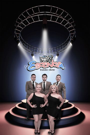 Escencia Banda Show