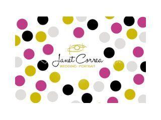 Janet Correa logo