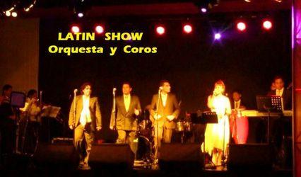 Latin Show 1