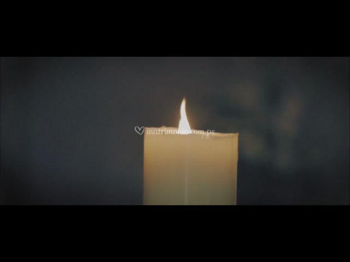 Luz de vida