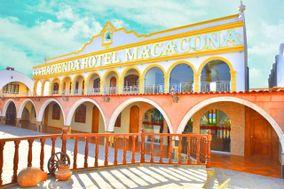 Hacienda Hotel Macacona