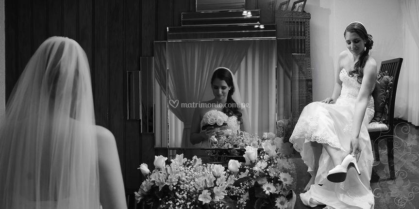 Previos de novia