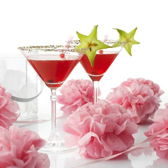 Cocktails personalizados
