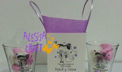 Alessia Craft