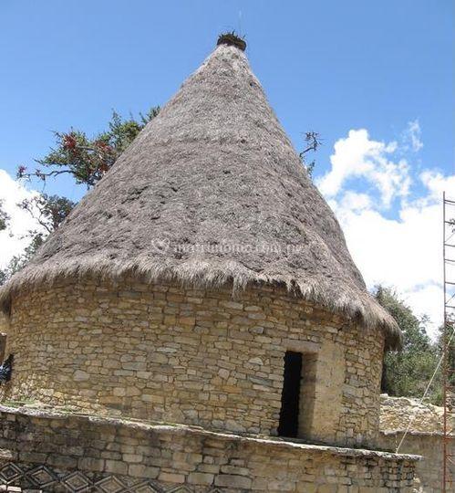 Kuélap, Chachapoyas