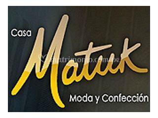Casa Matuk logo
