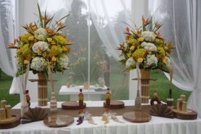 Mabri's Catering