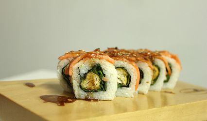 Sushi Taiko