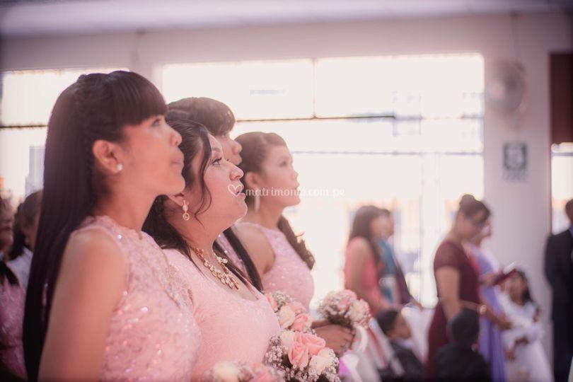 Fotos de damas