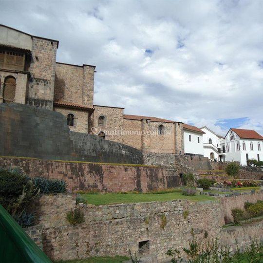 Viajes en Cusco