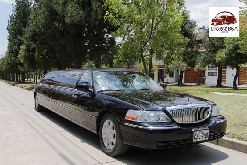 Lincoln Tiffany