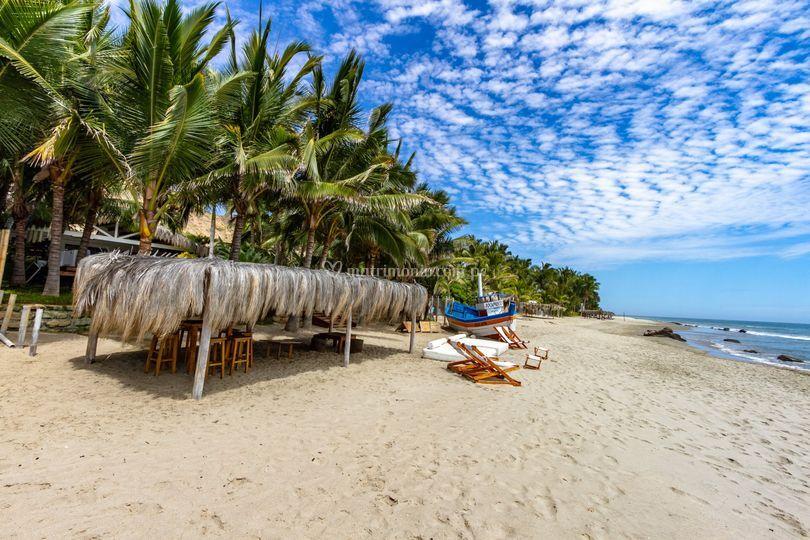 Playa Rocapulco