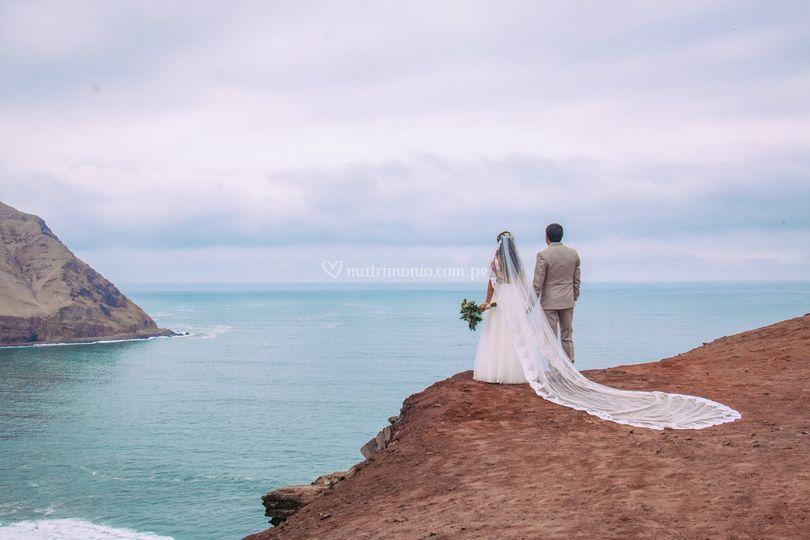 Un amor tan grande como el mar