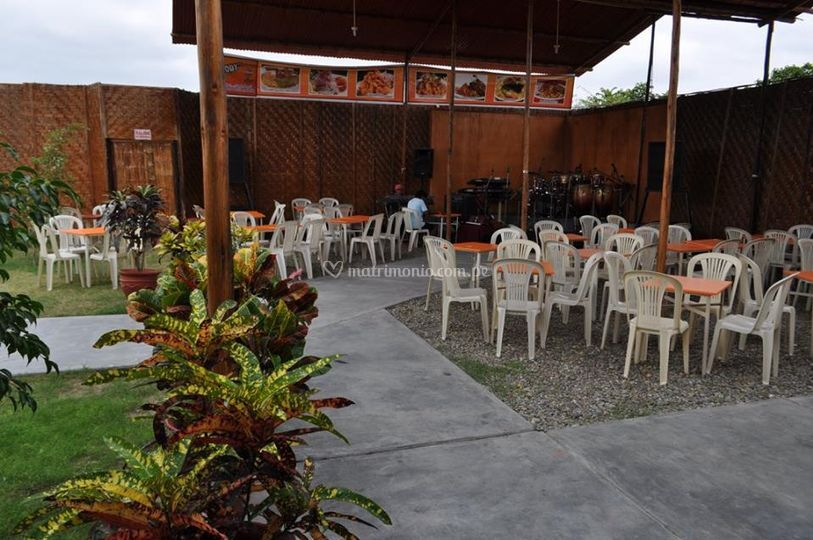 Restaurant Píbody