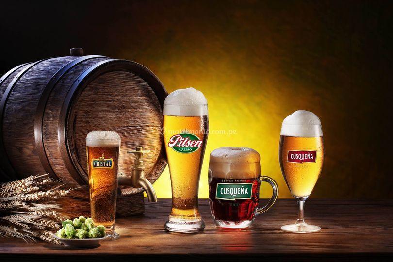 Corporación DTE - Cerveza