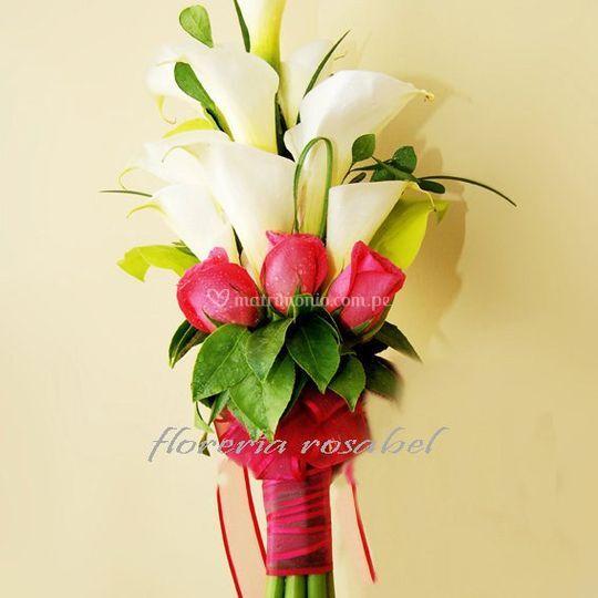 Las mejores flores para su boda