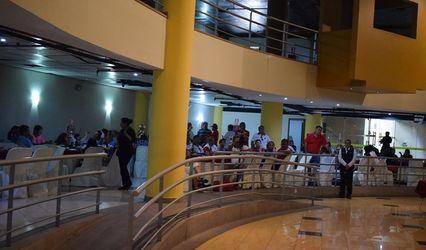 Casino de Policía - Sede La Molina