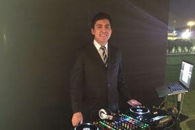 DJ Andrés Vilchez