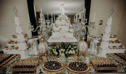 Karen Camacho Catering & Eventos