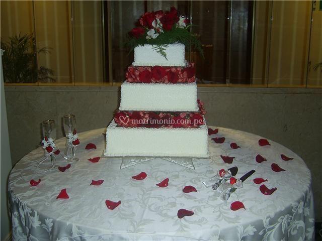 Torta perfecta