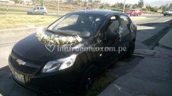 Auto Chevrolet Sail nuevo