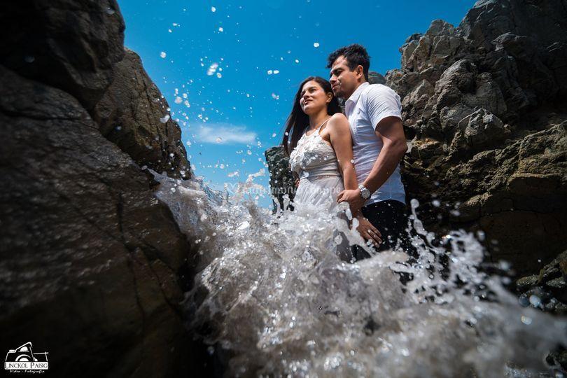 Wedding Carlos & Milca 08.02