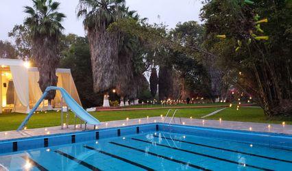 Hacienda Lomas de Villa 1