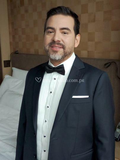 Novio Jose Antonio