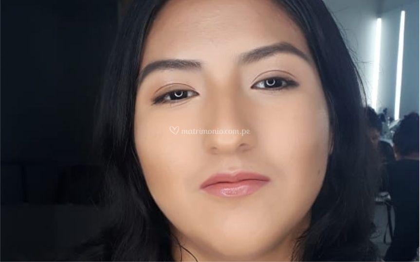 Maquillaje piel perfecta