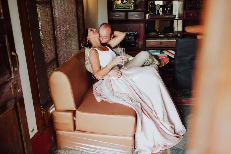 Boda Mariella y Marco