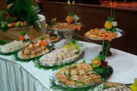 Deleites Catering y Eventos