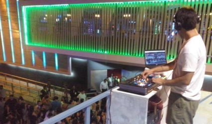 DJ Loup 1