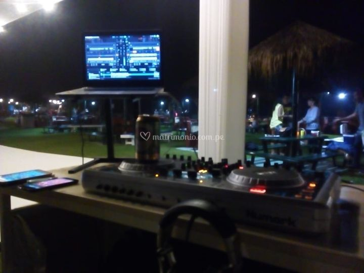 Country Club Lima