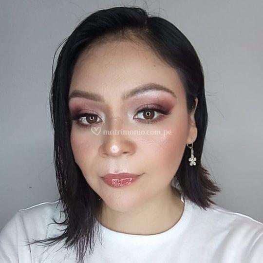 Marieel Makeup