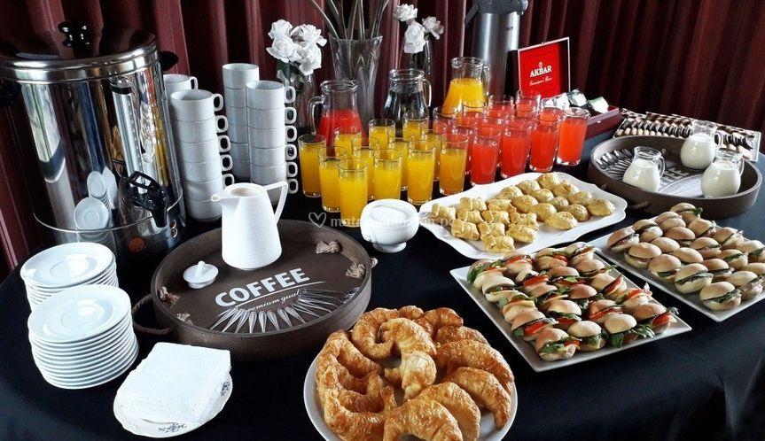 A & R Eventos y Catering
