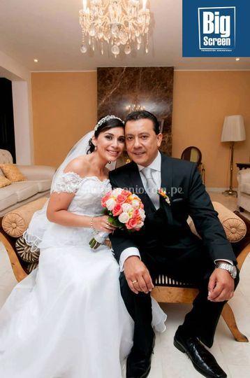 Boda Karen&Nestor