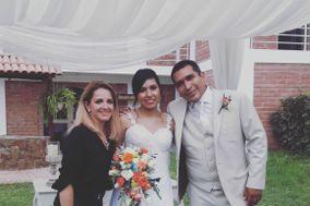 Andrea Villanueva Wedding Planner & Makeup
